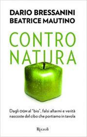 """Libri : """"CONTRO NATURA"""""""