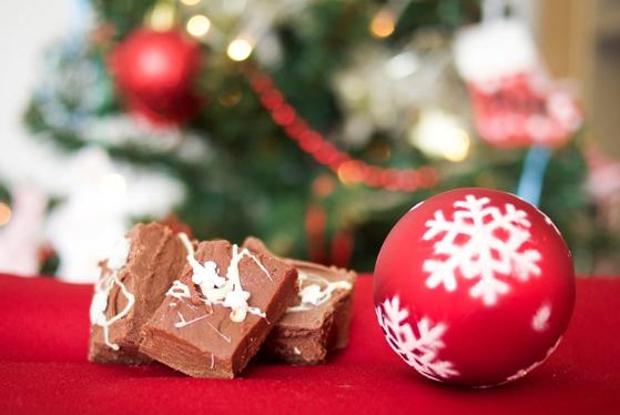 Altre decorazioni per  Natale