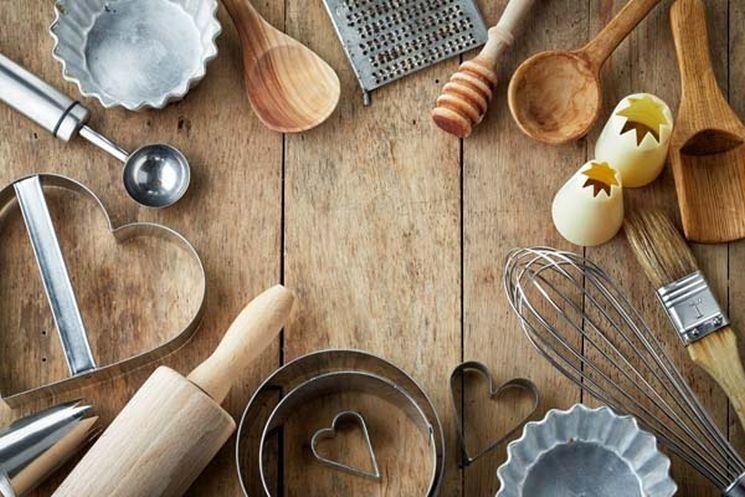 Utensili da cucina che ogni cuoco deve avere